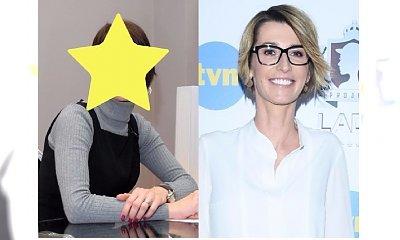 """Tatiana Mindewicz-Puacz dziś jest seksowną mentorką """"Projektu Lady"""". A kiedyś? Wypłynęły jej stare zdjęcia!"""