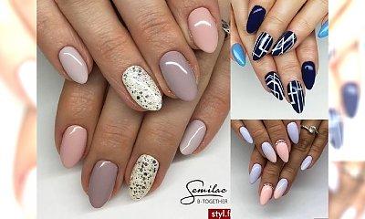 15 inspiracji na mega modny manicure - TOP TRENDY, które trzeba odkryć!