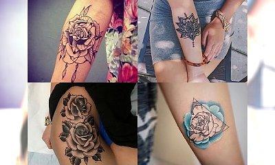 Duża galeria tatuażu 2017/2018 - 40 motywów, które Cię zaskoczą!