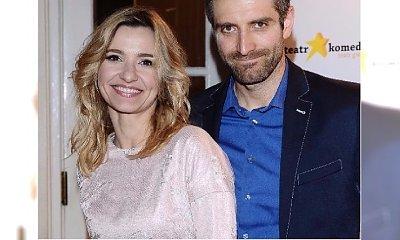 Joanna Koroniewska jest w ciąży! To już piąty miesiąc