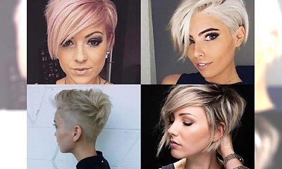 Galeria pixie cut pełna nowości! Te zdjęcia sprawią, że będziesz chciała obciąć włosy OD RAZU!