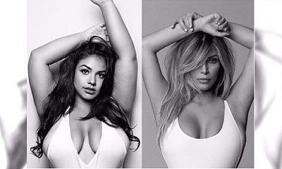 """Nowa ulubienica Instagrama. """"Niedoskonałości są moją siłą"""" - mówi i porównuje się z Kim Kardashian"""