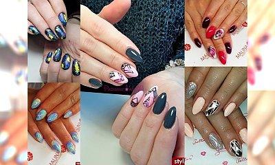 15 intrygujących inspiracji na modny manicure - przegląd trendów!