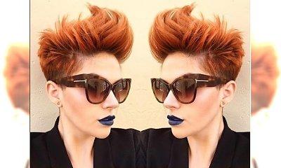 TOP 16 krótkich fryzurek! Daj się oczarować tym kobiecym inspiracjom!