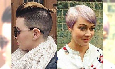 Krótkie fryzurki, które odświeżą twój look. Pokochasz te cięcia!