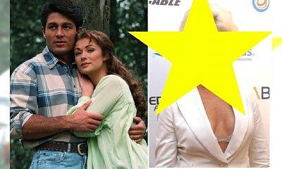 Leticia Calderón: tak dziś wygląda serialowa Esmeralda. Pamiętacie?