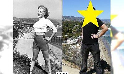 Odkrył miejsca, w których kręcono znane teledyski i filmy i pokazał to światu. Raptem sam stał się gwiazdą