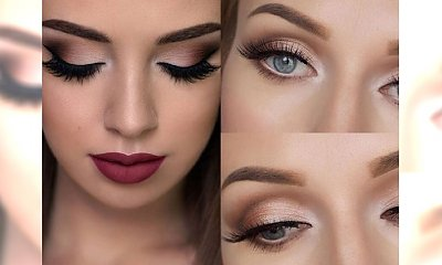 Najpiękniejsze makijaże oka na ten sezon - propozycje, które musicie wypróbować od razu