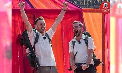 """Azja Express 2: program wygrali Antoni Pawlicki i Paweł Ławrynowicz. W sieci burza: """"To buraki"""" VS """"Dobrze, że rozbili pakt"""""""