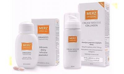 Wyniki mikołajkowego konkursu MERZ Spezial na Zaradnakobieta.pl. Wygraj 1 z 3 zestawów kosmetyków o wartości 70 zł!