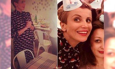 Katarzyna Zielińska wyprawiła baby shower! Znamy płeć dziecka!