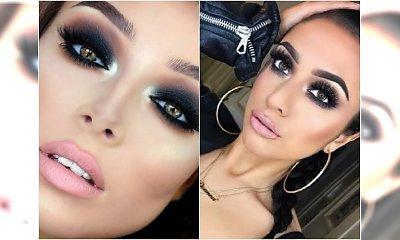 Makijaż na sylwestra - 35 najmodniejszych propozycji na imprezę