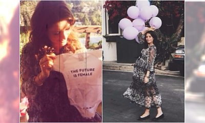 Weronika Rosati wyprawiła baby shower. Zdradziła przy okazji płeć dziecka