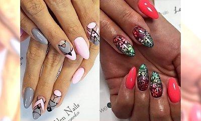 Nowe trendy manicure - przegląd stylowych inspiracji 2018