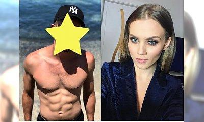 """Agnieszka Kaczorowska ma nowego faceta! Jest tylko jedno """"ale""""... """"Zostawił dla niej narzeczoną"""""""