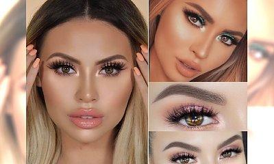 Wiosenne trendy w makijażu 2018: nude, pastele, soczyste usta. Przejrzyjcie najlepsze inspiracje na nowy sezon!