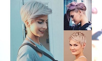 Krótkie fryzury na wiosnę - nowoczesne cięcia, które odświeżą Twój look