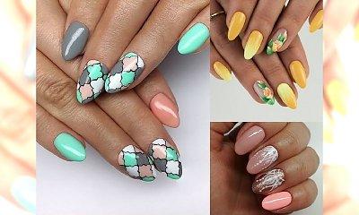 Najciekawsze odsłony manicure na ten rok - te stylizacje to hit!