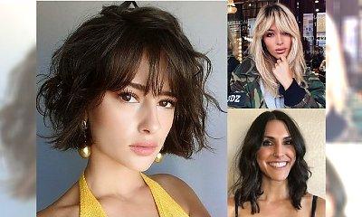 Najpiękniejsze fryzury dla włosów średniej długości - idealne na wiosenną metamorfozę