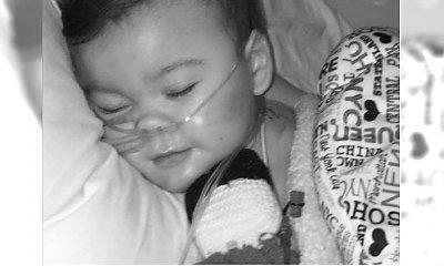 Alfie Evans nie żyje. Dwulatek zmarł dziś nad ranem