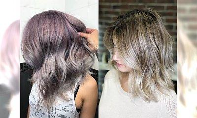 Nowoczesna odsłona balejażu - ta koloryzacja nada lekkości Twoim włosom