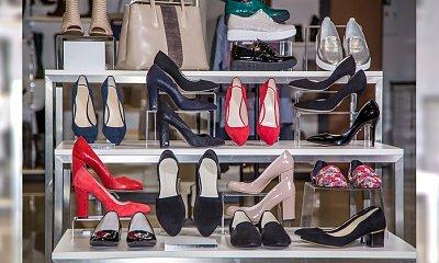 Stylowe buty na lato – sprawdź nasze propozycje!