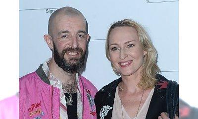 Anita Lipnicka z nowym mężem na salonach! Wiedzieliście, że ma tyle tatuaży?