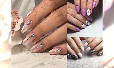 Przegląd nowinek ze świata manicure – galeria ślicznych pomysłów, które robią wrażenie!