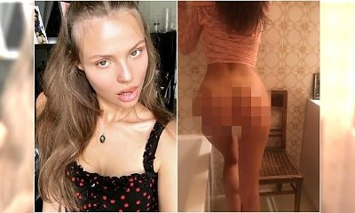 Magdalena Frąckowiak pokazała nagą pupę na Instagramie. Fanki: CUDO!