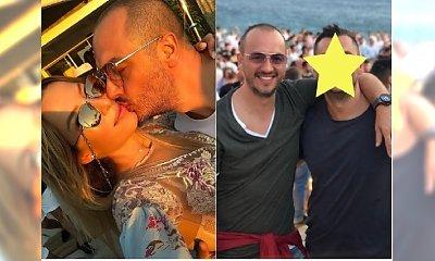 Mąż Ewy Chodakowskiej pokazał brata! Fani w szoku: Wyglądacie jak bliźniacy!