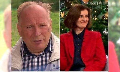 """72-letni Mikołaj z """"Rolnik szuka żony"""" ożenił się! Internauci: Jak ojciec z córką"""