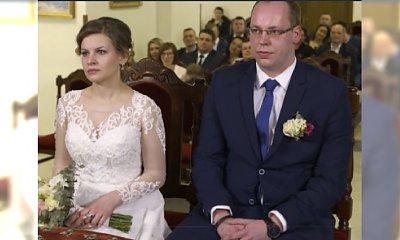 Ślub od pierwszego wejrzenia: Doszło do ślubu DRUGIEJ PARY! Internauci wylali na świadkową wiadro pomyj