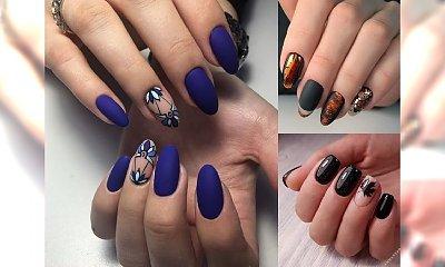 20 pomysłów na trendy manicure - galeria inspirujących stylizacji