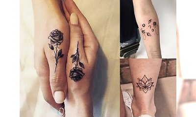 30 oryginalnych i pomysłowych wzorów na tatuaż