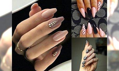 20 pomysłów na manicure, który sprawdzi się w każdej sytuacji! [galeria]