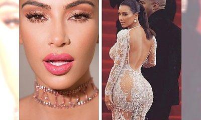 Co się stało z PUPĄ Kim Kardashian? Fani nie chcą wierzyć, że TAK teraz wygląda!