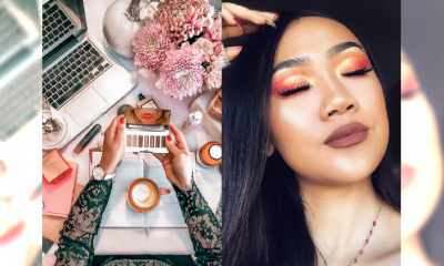 Niezawodny Beautyblender odejdzie w zapomnienie? Beauty blogerki na Instagramie oszalały na jego punkcie!