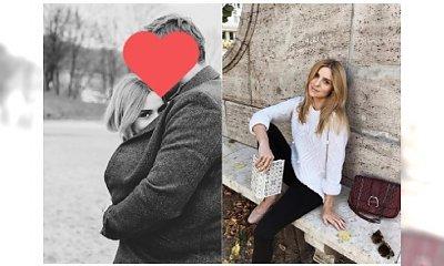 Kasia Tusk POTWIERDZA CIĄŻĘ! Pokazała PIERWSZE zdjęcie z mężem