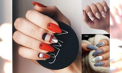 25 pomysłów na stylowy manicure - galeria ciekawych zdobień