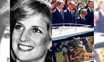 """Oficjalne informacje dotyczące śmierci księżnej Diany """"niekoniecznie są PRAWDZIWE"""", twierdzi były szef paparazzich!"""