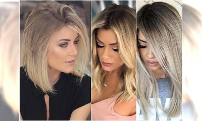 Włosy do ramion są sexy! Te fryzury średnie najlepiej podkreślą ich urok