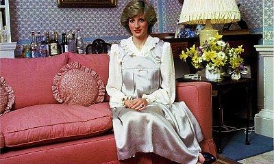 Tak mieszkała księżna Diana. Zobaczcie, jak wyglądał jej prywatny apartament w pałacu Kensington