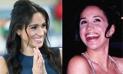 Mamy zdjęcia ze studniówki Meghan Markle! Jak bawiła się przyszła księżna?