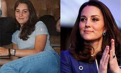 """Znajomi Kate wspominają ją ze szkolnych czasów: """" Wyglądała chudo i blado. Strasznie ją nękano"""""""