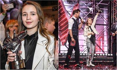 """Zwyciężczyni """"The Voice Kids 2"""" jest poważnie chora. Na co cierpi Ania Dąbrowska?"""