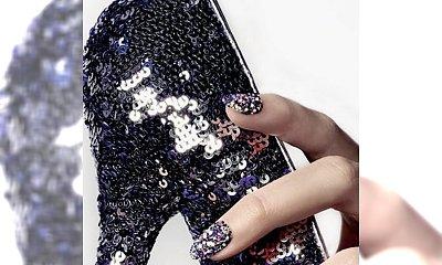 Paznokcie w stylu glamour: elegancki i modny manicure