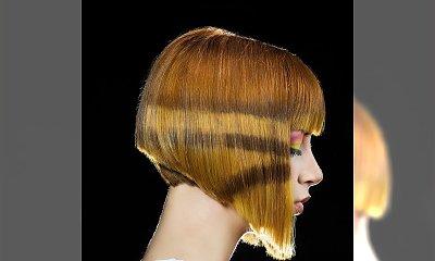Rude włosy - propozycje fryzur i ich odcieni