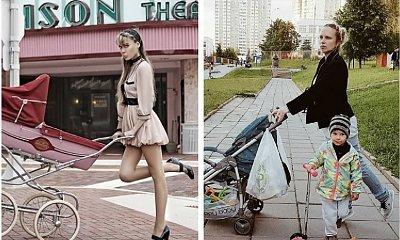 Odważyła się pokazać, jak NAPRAWDĘ wygląda życie matki, a internet pokochał ją za to!