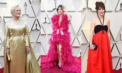 Oscarowa gala osobliwości - oto NAJDZIWNIEJSZE kreacje z ostatniego rozdania złotych statuetek kina!