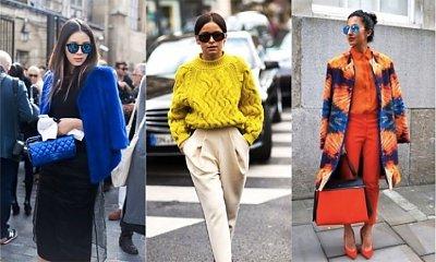 Trend wiosna lato 2019: neonowe ubrania. Wybieramy najładniejsze ze sklepów!
